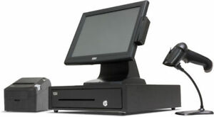 POS system, Point of Sale, Tablet POS, Computer POS system