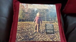 THE ALLMAN BROTHERS SISTERS AND BROTHERS VINYL ! BRAND NEW !