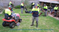 Gary's Lawn Mowing Weed Control Grass Cutting Same Day Service