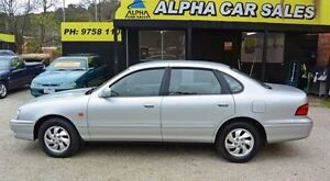 2000 Toyota Avalon MCX10R VXi 4 Speed Automatic Sedan Upper Ferntree Gully Knox Area Preview