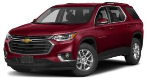 2019 Chevrolet Traverse 3LT