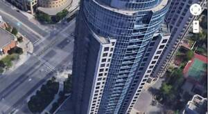 Gorgeous 2 + 0 Bed 2 Bath Condo in Mississauga Square One Area