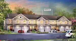 Newly Built 3 Bedrom Town House, Great Location
