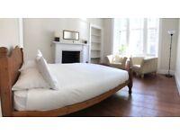 x2 Double Bedrooms available in Stockbridge Apartment, Edinburgh (6)