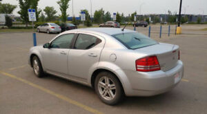 2009 Dodge Avenger Sedan - Price Reduced