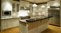 Kitchen Cabinets Wholesale Price to Public- White Shaker - $1499