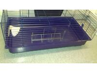 rabbit cage large