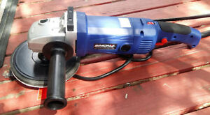 "Simonitz 7"" Polisher and Sander"