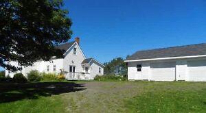 House For Sale Guysborough County