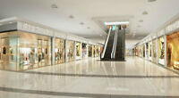 BRAND NEW - FOR RENT! Unit at Westwood Square Mall