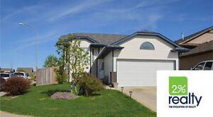 Must See Corner 3 Bdrm in Kingsgate - Listed by 2% Realty Inc.