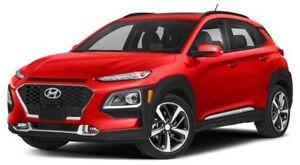 2019 Hyundai Kona 2.0L Essential 2.0L Essential FWD