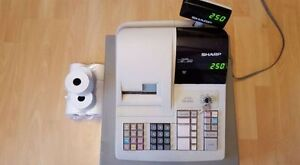 SHARP CASH REGISTER Kitchener / Waterloo Kitchener Area image 3