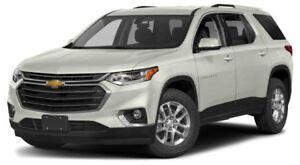 2019 Chevrolet Traverse 3LT