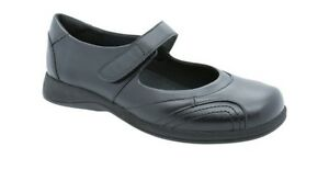 Homey Ped Leyla Shoes - Black Size 7.5 Sutherland Sutherland Area Preview
