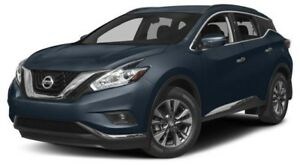 2016 Nissan Murano SL AWD, ONE OWNER, HEATED LEATHER
