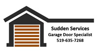 GARAGE DOOR SPECIALIST - RESIDENTIAL AND COMMERCIAL