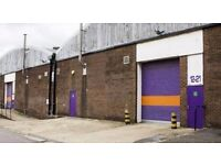 Workshops, industrial units, offices and studios for rent in Hartlepool