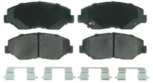 2012 HONDA CRV WAGNER BRAKE PADS & AUTOMATIC TRANSMISSION FLUID