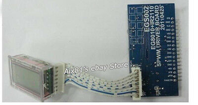 Pure Sine Wave Inverter Driver Board Egs002 Eg8010 Ir2110 Driver Module Lcd
