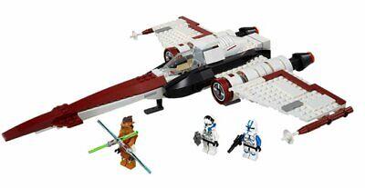 LEGO® Star Wars® Z-95 Headhunter Starfighter Spaceship w/ 3 Minifigures | 75004