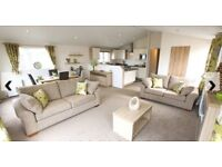 Gold star lodge/caravan hire on a 5 star holiday park North Wales holiday dates available.