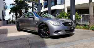 2010 Nissan 370GT Coupe **12 MONTH WARRANTY** Coopers Plains Brisbane South West Preview