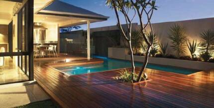 Landscaping & Constructions