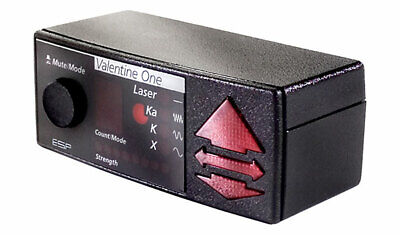 Valentine One Concealed Display w/ESP for V1 Gen 1 Radar Detector