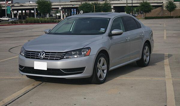 VW Passat TDI Buying Guide