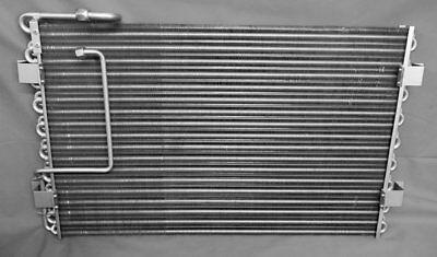 1976 DODGE MONACO POLARA  NEW A C CONDENSER