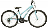 """Girls Norco Bicycle 24"""" Wheels"""