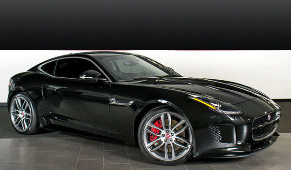 at about 70000 the f type is actually a bargain compared to some of jaguars other sports cars the 2 seat british roadster is equipped with a 30 liter