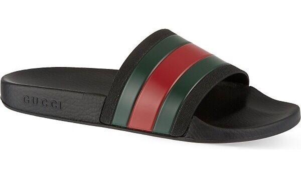 gucci 72 slides. black. style: slides gucci 72