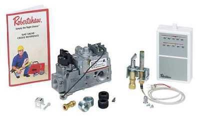 Gas Valve Kitlow Capacity70000 Btuh Robertshaw 710-296