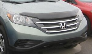 Own A late model CRV or Planning To Purchase A New One?