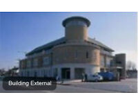 STAINES-UPON-THAMES Office Space to Let, TW18 - Flexible Terms   2 - 80 people