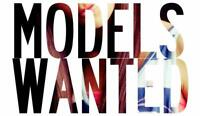 Now hiring models, no experience necessary ($15-$50/hour)