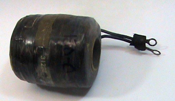 GE General Electric Time Delay Relay Coil 3128883 NOS