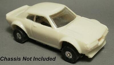 Resin HO SLOT CAR SCALE 1970 '70 TOYOTA CELICA GT Tjet body