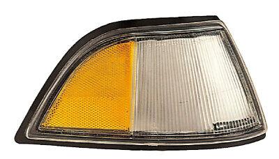 91-94 Chevrolet Cavalier Passenger Side, Side Marker Light