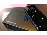 Brand New Unlocked Samsung S8