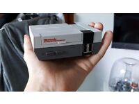 Nintendo Classic Mini Games Console (now discontinued)