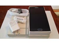 Brand New Unlocked Black Samsung Galaxy Note 4. 16GB. 16MP. 5.7inch. Touch Screen Android Smartphone