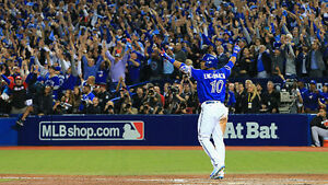 TORONTO BLUE JAYS TICKETS - HOME OPENER -INCREDIBLE DEAL!!