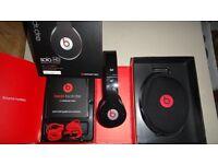 Beats headphones br. Dre monster wifi