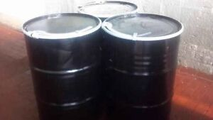 Steel burn barrels NOW IN STOCK London Ontario image 3