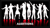 Becket Players Auditions
