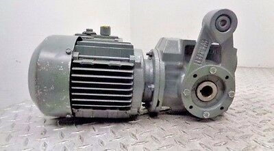 Sew-eurodrive Dft71d4mm03c 3ph .5hp