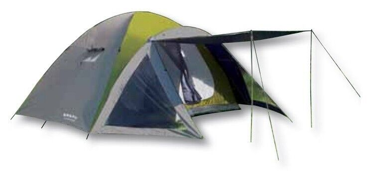 TENDA IGLOO VEGA 4/5 POSTI